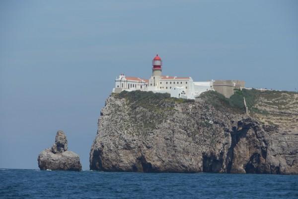 Cabo San Vincente