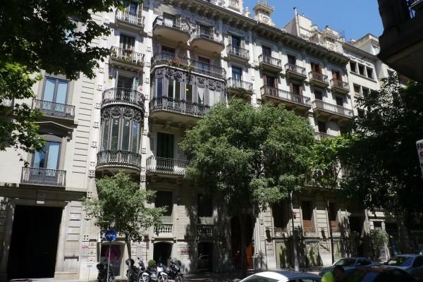 nicht Gaudi