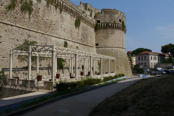 Festung Crotone
