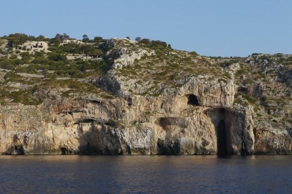 Am Cabo Otranto