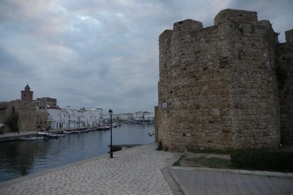 Kashba und alter Hafen