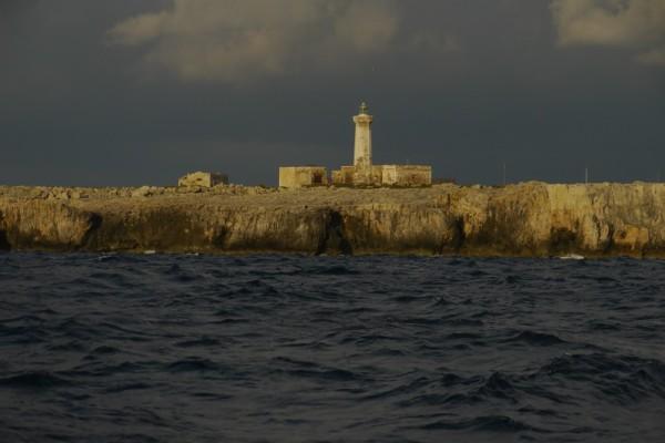 Cabo Passero